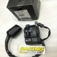Saklar Kiri Ninja 250 / KLX 150 / Athlete Original Kawasaki