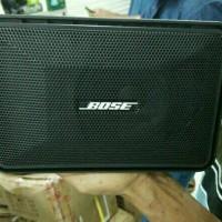 Jual speaker monitor 4in Bose 101 Murah