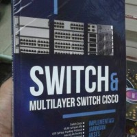 SWITCH & Multilayer Switch Cisco