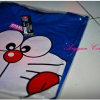 Jual Doraemon / Kaos Distro / Kaos Doraemon Murah / Kualitas Paling Bagus Murah