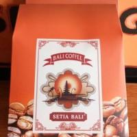 Jual Coffee Setia Bali - Kopi Nikmat Murah