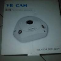 Jual CCTV Fisheye/ VR Cam 2MP Murah