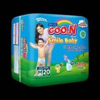 Jual PROMO!!! GOON SMILE BABY PANTS M20 Murah