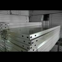 Hambalan Plat besi ukuran 100x40CM (0,7 MM) Cat Oven / powder coating