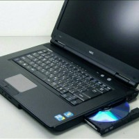 i5 / Laptop NEC VERSAPRO VK24 / Laptop JAPAN