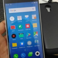 Jual Meizu M2 Note mulus fulset istimewa ram 2gb 4G lancar Murah