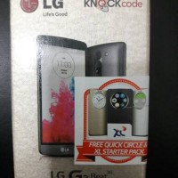 Jual LG G3 BEAT - NEW ORIGINAL (BNIB) - FREE FLIP CASE Murah