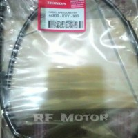 Kabel Kilometer/Kabel Speedometer Beat, Beat f1, Spacy, Scoopy/KVY