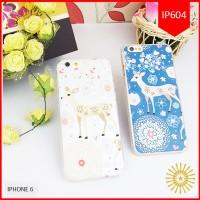 harga Agen Supplier Hard Case Iphone 6 Plus Bunga Rusa Lucu Tokopedia.com