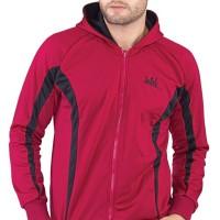 Jual Inficlo SIR 506 Sweater PriaMerah B3030 Murah