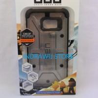 Uag Urban Armor Gear Composite Casing Samsung Galaxy S7 Edge Ash