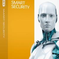Jual ESET NOD32 Smart Security (Lisensi BARU 1 PC 1 Tahun) Murah