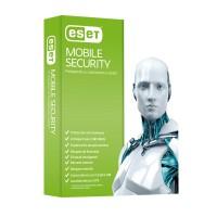 Jual ESET NOD32 Mobile Security (Lisensi BARU 1 HP 1 Tahun) Murah