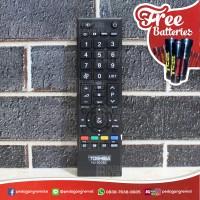 Harga remot remote tv lcd led toshiba regza ct 90380 ct 90336 kw   antitipu.com