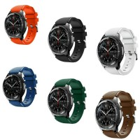 Silicone Sport Strap Band for Samsung Gear S3 Frontier / Classic