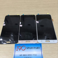 SAMSUNG GALAXY J3 J300 J320 J 3 2016 LCD + TOUCHSCREEN