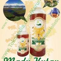 Karuna Wholefoods Madu Hutan Danau Sentarum 1300 gram | Forest Honey