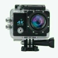 Jual sportcam wifi 4k sport cam ultra HD go pro xiaomi yi bpro sjcam murah Murah