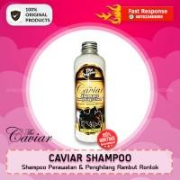 Caviar Shampoo 250ml   Shampo Kuda   Original Australia