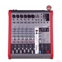 Harga billy musik mixer proel m822usb compact 8 channel 4 bus | Pembandingharga.com
