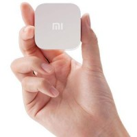 Jual Xiaomi Hezi Mini Smart TV Box for Android HD 1080P Limited Murah