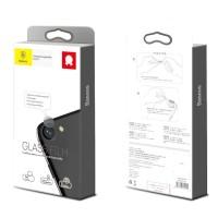Jual Baseus Camera Lens Glass Protector for iPhone 7 - Transparent Murah