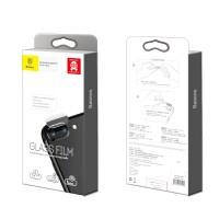 Jual Baseus Camera Lens Glass Protector for iPhone 7 Plus - Transparent Murah