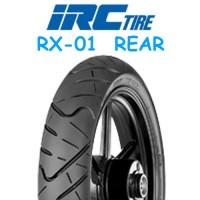Ban IRC RX-01 REAR 120/70-17 TUBELESS