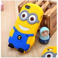 Jual Minion Despicable Me Case for iPhone 5 and 5S (Tipe C) Murah Murah
