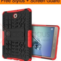 Samsung Galaxy Tab S2 8inc T710 T715 Hybrid Armor Case casing cover