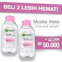 Jual Micellar Water Special Price Kit MICELLARPINK2+1JUN Murah