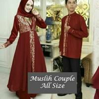 Harga couple baju muslim | Pembandingharga.com