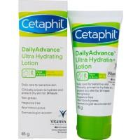 Jual Cetaphil Daily Advance Lotion 85gram/lotion cetaphil Murah