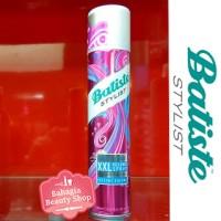 Batiste Dry Shampoo - XXL Volume Spray (200ml)