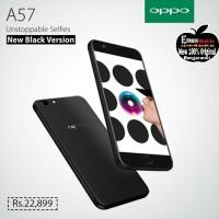 Oppo A57 new original resmi