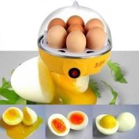 Jual Egg Boiler Cooker Electric Pengukus Rebus Perebus Telur Murah