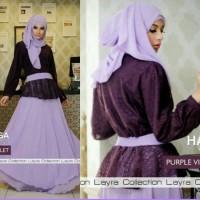 Baju Muslim Model Kairo Ori Butik