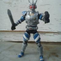 action figure custom kamen rider bagito g3 mild