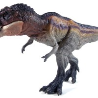"PAPO RUNNING T-REX ""PURPLE"""