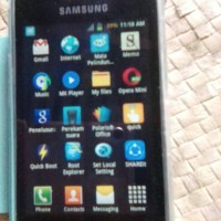 Jual Samsung galaxy ace S5830 Murah