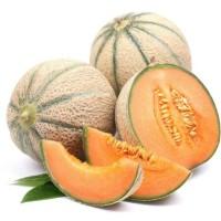 Jual Biji benih tanaman buah melon f1 super Murah