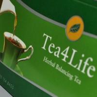 tea4life tea 4life