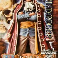Gol D Roger GLM Grandline Men DXF Action Figure One Piece Pirate King