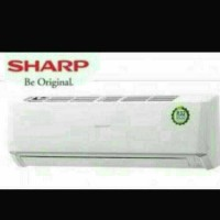 AC SHARP R32 ECO AH-A12SEY