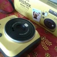 Jual Instax mini 70 yellow Murah