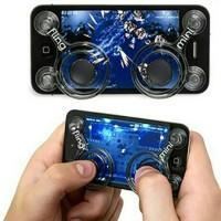 Jual mini joystick smartphone android and ios gamepad Murah