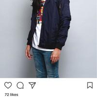 Jaket Bomber ERIGO