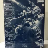 Bandai MG 1/100 RGM-96X Jesta Cannon
