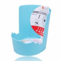 Jual Rak Tempat Peralatan Makan sendok kuah nasi Shabu Shabu Masak - HHM282 Murah