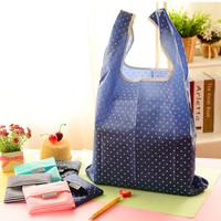 Jual Tas BAGGU bag motif tas belanja tambahan shopping bag ECO - FTS019 Murah